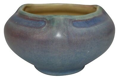 Newcomb College Pottery 1922 Arts and Crafts Bowl (Irvine)