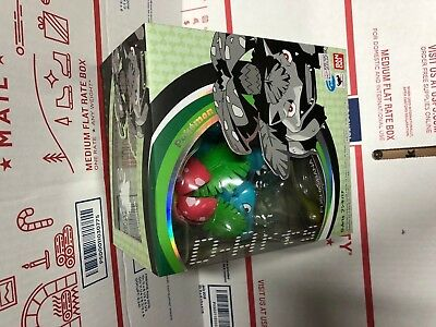 D-ARTS Pokemon Fushigibana VENUSAUR New In Box BANDAI Tamashii Nations NIB