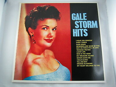 Gale Storm Hits (ace Records) – top Zustand
