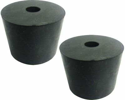 Go Kart Rubber Seat Spacer 40 X 30 (Pack Of 2)