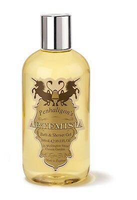 Penhaligon's - Artemisia Bath & Shower Gel 300Ml Ovp