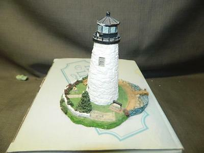1996 Harbour Lights Lighthouse! Concord Point, Maryland! #186! COA!