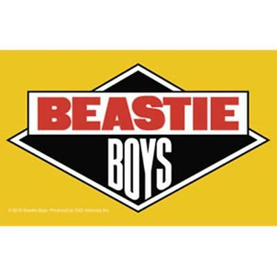 Beastie Boys License to Ill Logo Sticker/Decal cool music rap hip-hop rock band