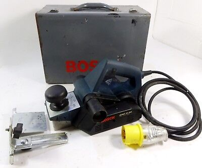 BOSCH GHO31-82 Power Planer 82mm 110v 750W