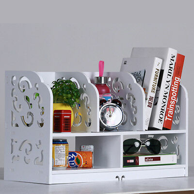 Table Craft Table For Adults Kids Child Art Desk Storage Bookcase Display Shelf