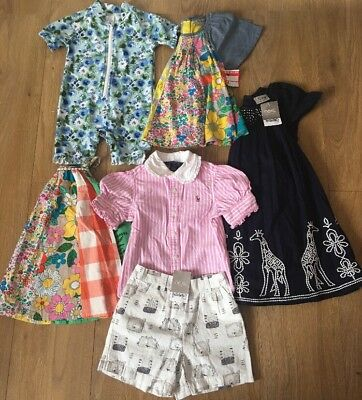 Girls 18-24 Months Next Bundle. Some BNWT.