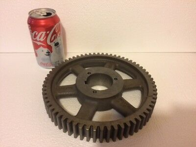 New in Box BROWNING NCS8P64 External Tooth Spur Gear 1214212