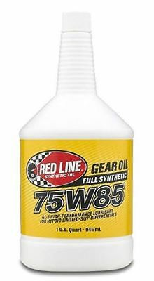 Red Line 50104 75W85 GL-5 Gear Oil - 2 Pack