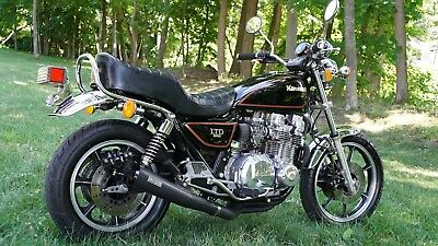 1982 Kawasaki KZ1000 LTD  1982 Kawasaki KZ1000 LTD, Excellent Condition, Very Fast, Fun & Affordable CLEAN