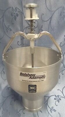 "~~Belshaw Adamatic Type ""k"" Batter Dispenser~~"
