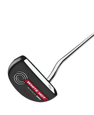 Odyssey White Hot Pro 2.0 Black Putter Rossie Right Handed New- Choose Length!