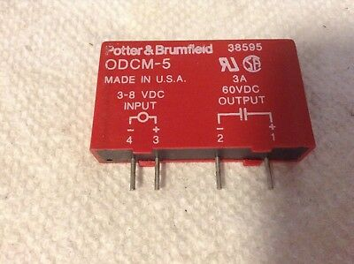 PTB ODCM-5 Relay Lot of 32 PIeces