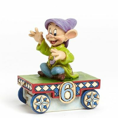 Disney Jim Shore Chip /& Dale Hooray for the USA NRFB Retired 4045236