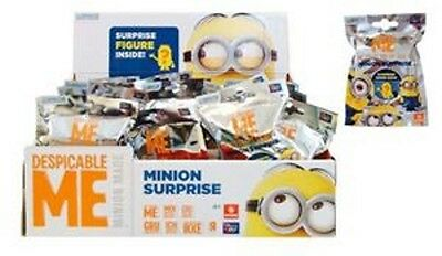 Minion Supprise - Display a' 30 Booster Tüten  (Top Angebot)