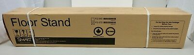 New Sealed Smart Board FS 670 Floor Stand FS670 Mobile Fits 660 / 680 Boards