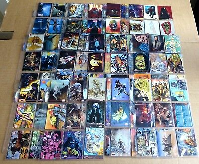 Multi-List Of Star Wars Galaxy Two Base Set 1994 Sleeves Of 9 Trading Card Odds