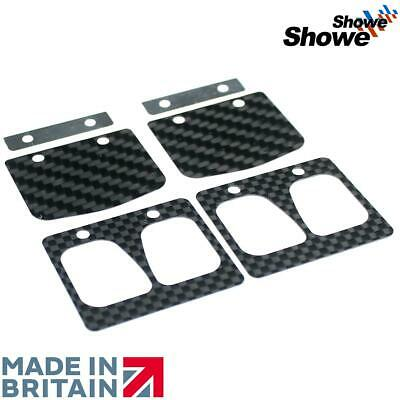 Beta EVO 125 200 2009 - 2018 2 Stage Carbon Fiber Reed Petal Kit