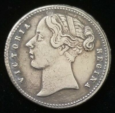 1837 Queen Victoria To Hanover Great Britain UK  St. George Slays Dragon Medal