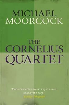 The Cornelius Quartet (Moorcocks Multiverse) by Moorcock, Michael, NEW Book, (Pa