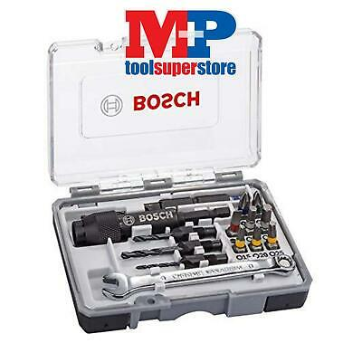 Bosch 2607002786 Countersink Flip Drive Drill And Screwdriving Set