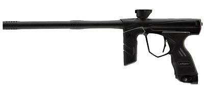 Paintball Markierer Dye DSR - Blackout black/black