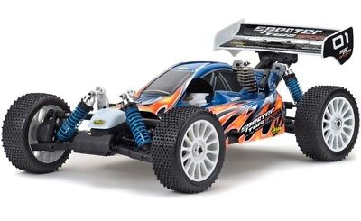 Carson Specter Two Sport 1:8 4WD Buggy ARR - 202007