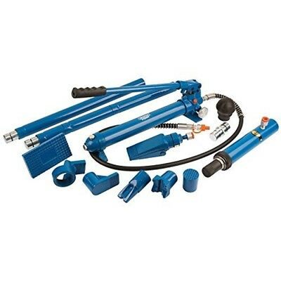 Draper Br10/kitb Hydraulic Body Repair Kit, Blue, 10 Ton - Tonne Kit 16253