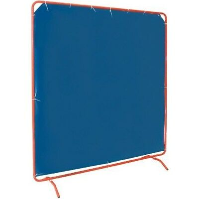 Draper 08170 Welding Curtain With Frame - 6 x