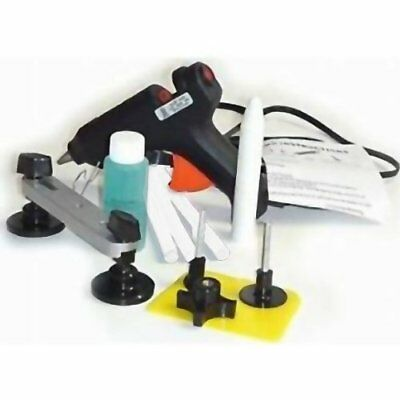 """Automotive Dent Repair Kit for Minor Dents Up To 3"""" Across"""