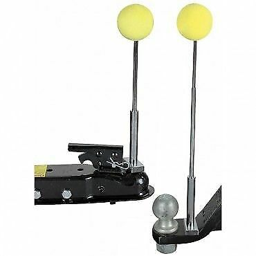 TRAILER HITCH ALIGNMENT KIT - RVs,BOAT,UTILITY TRAILERS