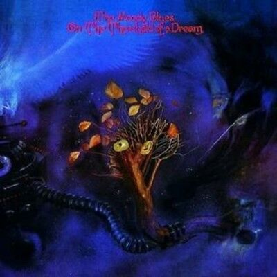 The Moody Blues - On the Threshold of a Dream [New Vinyl]