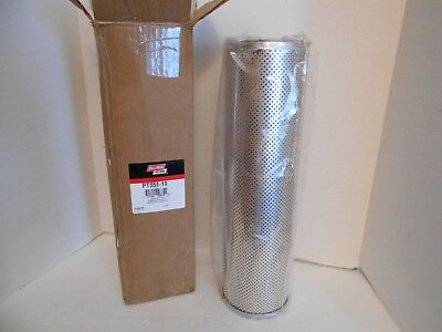 BALDWIN FILTERS PT551-10 Hydraulic Filter, 5 x 18-5/16 In, NEW IN BOX