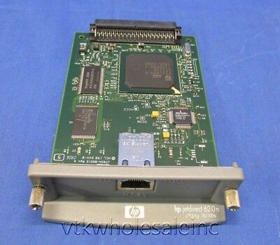 J7934G HP JetDirect 620N Ethernet Print Server 10/100tx