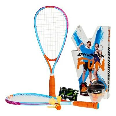 Speedminton Speedminton Fun Set