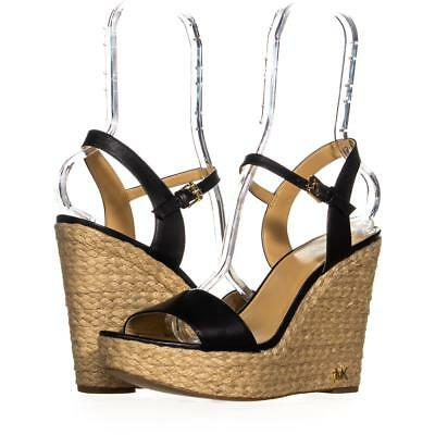 5351444dba6 MICHAEL MICHAEL KORS Jill Wedge Espadrille Sandals 629