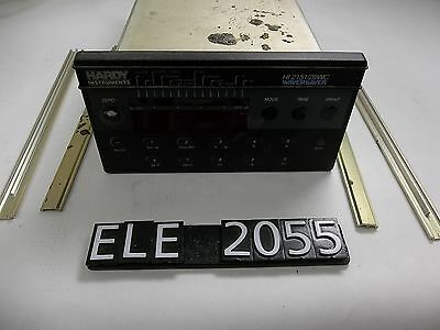 Hardy Instruments HI-2151/20WC Waversaver Weight Controller 120Volt (ELE2055)