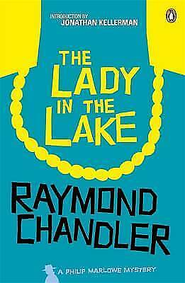 The Lady in the Lake (Phillip Marlowe) Raymond Chandler Paperback Book
