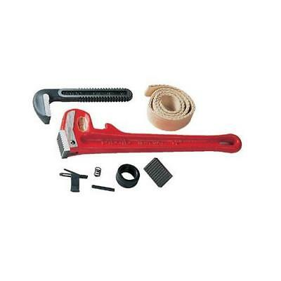 Ridgid Pipe Wrench Replacement Parts, Hook Jaw, Size 12 - 1 Each