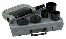 BALL JOINT U-JOINT C-FRAME HD Press Service Kit 3-IN-1