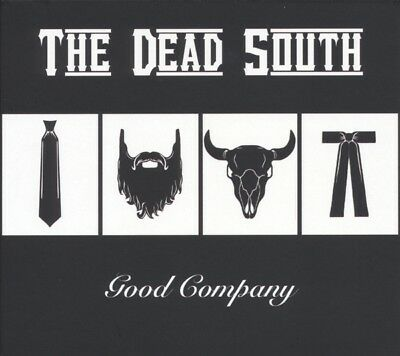 The Dead South - Good Company CD DevilDuck NEU
