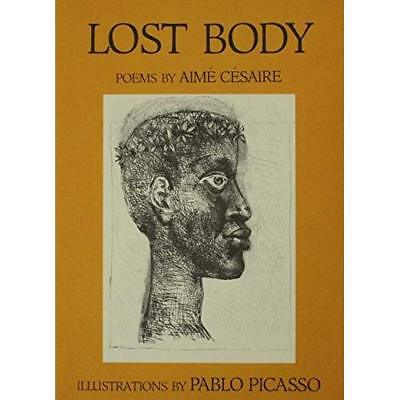 Lost Body (Corps Perdu) - Paperback NEW Aime Cesaire 1986-06