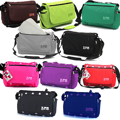 Zeta Baby Diaper Nappy Changing Bag - Multiple Colours Available