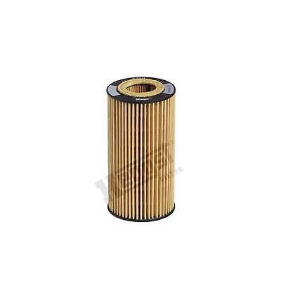 Volvo S80 MK1 2.5 TDI Genuine MANN Engine Air Filter Service Replacement