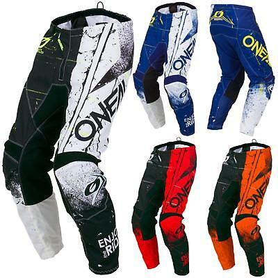 ONeal Element Shred Kinder Motocross Hose MX Kids Mountain Bike MTB Downhill