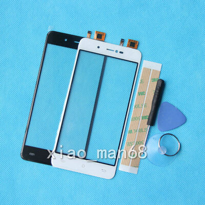 New Touch Screen Digitizer Glass Replacement For Cubot R9 5.0'' +Tools & 3M Tape