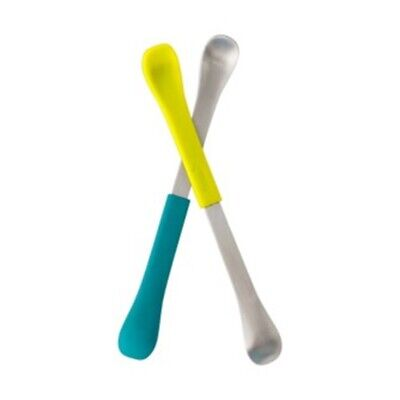 Boon Boon Swap 2in1 Feeding Spoons 2 Pack