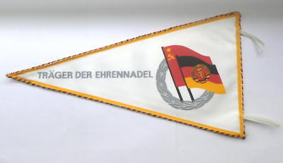 DDR Tisch - Fahne Wimpel DSF UdSSR USSR soviet East german friendship table flag