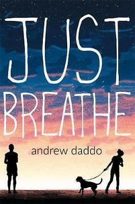 NEW Just Breathe By Andrew Daddo Paperback Free Shipping