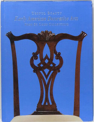 American Antique Furniture & Silver in St. Louis Collections Exhibit Catalog