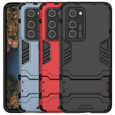 Shockproof Hybrid Armor stand Case Cover For Huawei Mate 20 10 Pro P10 P20 Lite